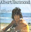 Cover: Albert Hammond - Everything I Want To Do / Woman of The World