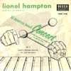 Cover: Hampton, Lionel - All Amrican Award Concert (EP)del 3