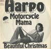 Cover: Harpo - Motorcycle Mama / Beautiful Christmas