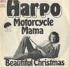 Cover: Harpo - Harpo / Motorcycle Mama / Beautiful Christmas
