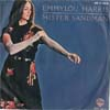 Cover: Emmylou Harris - Emmylou Harris / Mister Sandman / Ashes By Now