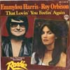 Cover: Emmylou Harris - That Lovin You Feelin Again /  Lola