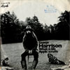 Cover: George Harrison - George Harrison / What Is Life / Apple Scruffs