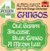 Cover: Alfred Hause - Alfred Hause / Tangos (2 x 2)