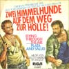Cover: Bud Spencer Filme - Bud Spencer Filme / Flying Through The Air / Plata and Salud, Original-Titelmelodie aus dem Tobis-Farbfilm mit Terrence Hill & Bud Spencer Zwei Himmelhunde auf dem Weg zu