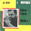 Cover: Hirt, Al - Cotton Candy / Walkin
