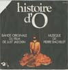 Cover: Histoire d´O - Histoire d´O / Histoire d O / O et la recontre