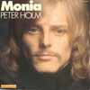 Cover: Holm, Peter - Monia