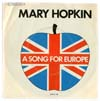 Cover: Mary Hopkin - Mary Hopkin / Knock Knock Who´s There / I´m Going To Fall In Love Again