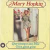 Cover: Hopkin, Mary - Those Were the Days / Turn Turn Turn