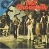 Cover: Hot Chocolate - Hot Chocolate / Amiga Quartett