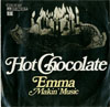 Cover: Hot Chocolate - Hot Chocolate / Emma / Makin Music
