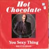 Cover: Hot Chocolate - Hot Chocolate / You Sexy Thing (Re-Mix) / Every 1´s A Winner (Re-Mix)