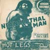 Cover: Hotlegs - Neanderthal Man /You Didn´t Like It