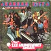 Cover: Les Humphries Singers - Les Humphries Singers / Kansas City / Back On Tour Again