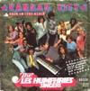 Cover: Les Humphries Singers - Les Humphries Singers / Kansas City / Back On Tour Again