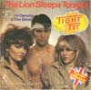 Cover: Tight Fit - The Lion Sleeps Tonight / I´m Dancing In the Street