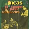 Cover: Los Incas - Los Incas / El Condor Pasa / O Cangaceiro