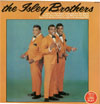 "Cover: Isley Brothers, The - The Isley Brotehrs (7"" 33 1/3 r.p.m. Longplay)"