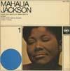 Cover: Mahalia Jackson - Mahalia Jackson / Mahalia Jackson (EP)