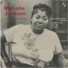 Cover: Mahalia Jackson - Mahalia Jackson / Mahalia Jackson with The Falls Jines Enselmble (EP)