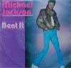 Cover: Michael Jackson - Michael Jackson / Beat It / Get On The Floor