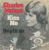 Cover: Jerome, C. (Charles) - Kiss Me / Un petit air