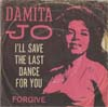 Cover: Damita Jo - Damita Jo / I ll Save The Last Dance For You / Forgive