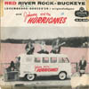 Cover: Johnny & The Hurricans - Red River Rock / Buckeye