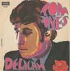Cover: Tom Jones - Tom Jones / Delilah / Smile  (Art-Cover)