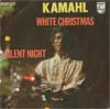 Cover: Kamahl - Kamahl / White Christmas / Silent Night