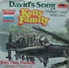 Cover: Kelly Family - Davids Song  (Who Will Come With Me) / Knick-Knack-Song (This Old Man)