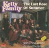 Cover: Kelly Family - The Last Rose Of Summer / Join This Parade (Scotland The Brave)