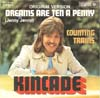 Cover: Kincade, John - Dreams Are Ten A Penny (Jenny Jenny) / Counting Trains