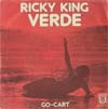 Cover: King, Ricky - Verde / Go-Cart