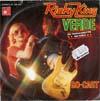 Cover: Ricky King - Ricky King / Verde / Go-Cart