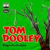 Cover: The Kingston Trio - Tom Dooley / Ruby Red