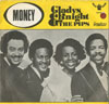 Cover: Knight & the Pips, Gladys - Money (1975) / Street Brothers