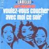 Cover: Labelle - Labelle / Lady Marmalade (Voulez vous coucher avec moi) / It Took A Long Time