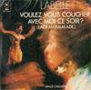 Cover: Labelle - Labelle / Voulez vous coucher avec moi (Lady Marmalade) / Space Children