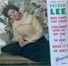 Cover: Brenda Lee - Brenda Lee / Brenda Lee