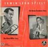 Cover: Erwin Lehn - Erwin Lehn / Erwin Lehn spielt (EP)