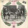 Cover: Leiwe, Jona - Stop The Cavalry / Laughing Tonight