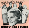 Cover: Jerry Lee Lewis - Jerry Lee Lewis / High School Confidential (EP)