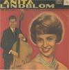 Cover: Anita Lindblom - Anita Lindblom / Anita Lindblom (EP)