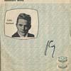 Cover: Little Gerhard - Little Gerhard / St. Louis Blues / Honolulu Baby