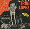 Cover: Trini Lopez - Trini Lopez / Surf (EP)