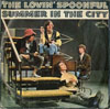 Cover: Lovin Spoonful - Summer In The City / Fishin Blues