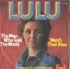 Cover: Lulu - The Man Who Sold The World / Watch That Man