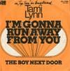 Cover: Tami Lynn - Tami Lynn / I´m Gonna Run Away From You / The Boy Next Door